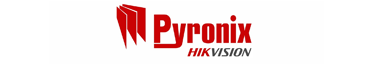 Pyronix by Hikvision logo