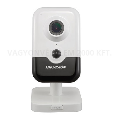 Hikvision DS-2CD2455FWD-IW 5MP IP Wi-Fi panelkamera