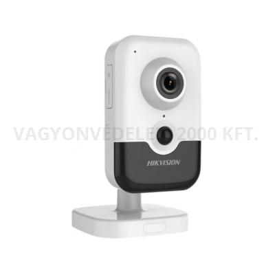 Hikvision DS-2CD2423G0-IW 2MP beltéri WIFI IP kamera