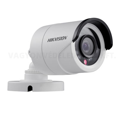 Hikvision DS-2CE16C0T-IRPF Turbo HD kamera