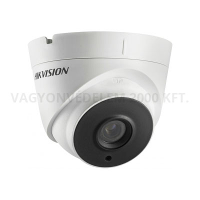 Hikvision DS-2CE56H0T-IT3E (POC) 5MP Turbo HD kamera (4in1 AHD/TVI/CVI/analóg)