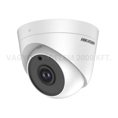 Hikvision DS-2CE56H0T-ITPF 5MP Turbo HD kamera (4in1 AHD/TVI/CVI/analóg)