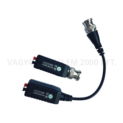 INFINON TTP111HDLE HD video balun csomag