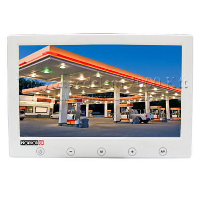 Provision PR-TFT9D/WH 9-colos LCD monitor